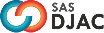 SAS DJAC Logo